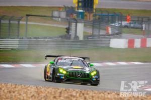 Haribo Racing Mercedes-AMG AMG GT3