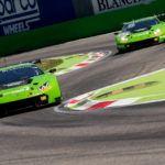 Lamborghini, Huracan, GT3, Grasser Racing Team, Monza, Blancpain, GTseries