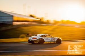 ROWE Racing BMW M6 GT3, 24h-Rennen 2017 Nürburgring