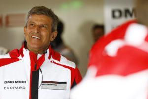 Fritz Enzinger - Porsche Motorsport WEC