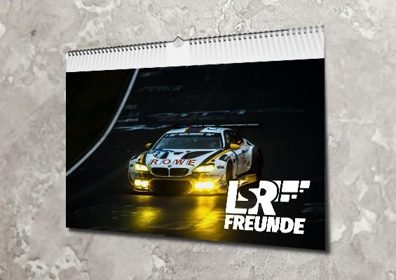 LSR-Freun.de N24h-Fankalender