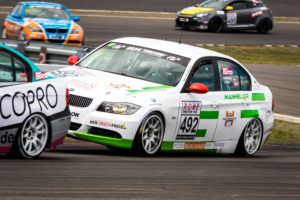Manheller Racing VLN 3