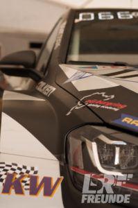 mathilda racing Golf GTI TCR
