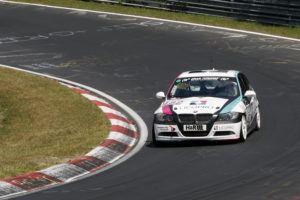 Kuepperracing VLN 3 59. ADAC ACAS H&R Cup Nürburgring