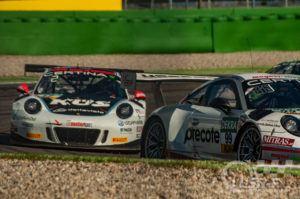 Team 75 Bernhard 2016 ADAC GT Masters Hockenheimring