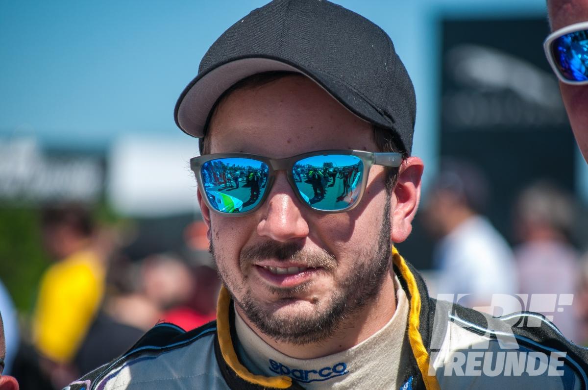 Tobias Jung - TJ-Racing