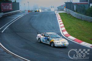Opel Calibra, ADAC Zurich 24h Rennen 2016