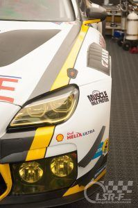 """BMW M6 GT 3 """"Rowe Racing"""", ADAC Zurich 24h Rennen Nürburgring"""