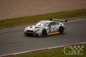BMW M6 GT3 Rowe-Racing, ADAC Zurich 24h Rennen 2016