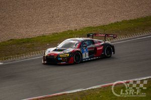Audi R8 LMS Team WRT, ADAC Zurich 24h Rennen 2016