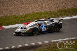 Scuderia Cameron Glickenhaus SCG P4/5, ADAC Zurich 24h Rennen 2016