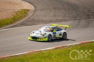 """Porsche 911 R GT3 """"Manthey Racing"""", ADAC Zurich 24h Rennen Nürburgring"""
