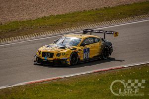 "Bentley Continental GT3 ""C Abt Racing"", ADAC Zurich 24h Rennen Nürburgring"
