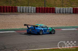 """Porsche 911 R GT3 """"Falken Motorsport"""", ADAC Zurich 24h Rennen Nürburgring"""