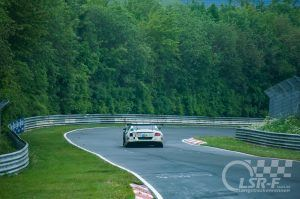 Bentley Continental GT3 C. Abt Racing, ADAC Zurich 24h Rennen 2016