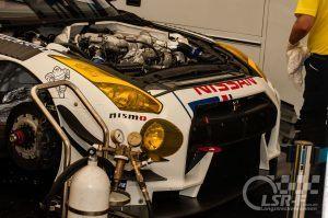 Nissan GT-R Zakspeed, ADAC Zurich 24h Rennen Nürburgring