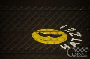Fanart im Hatzenbach, ADAC Zurich 24h Rennen Nürburgring