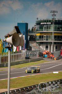 BMW M6 GT3 Walkenhorst Motorsport am Nürbrugring