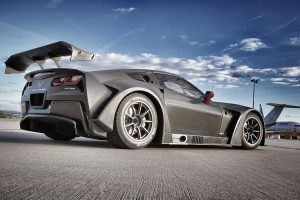 Callaway Competition Corvette C7 GT3 - Copyright: www.callaway-competition.de