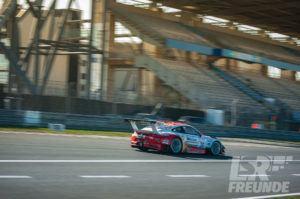 63. Westfalenfahrt Frikadelli Racing Porsche 911 GT3